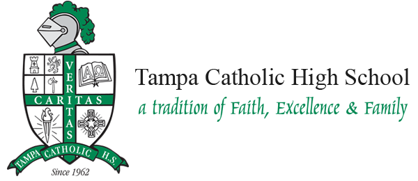Tampa Catholic High School