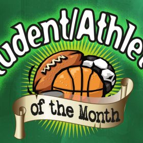 Student/Athletes of the Month – August 2016