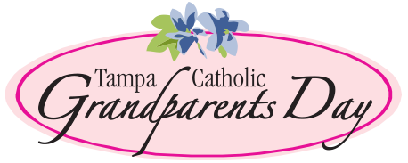 Save the Dates - Grandparents Day Events