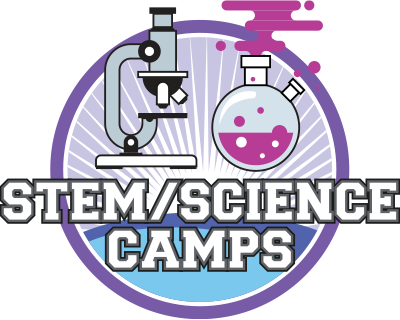 STEM Science Camp Icon