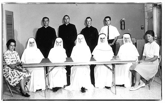 The Diocese of St. Augustine 1962