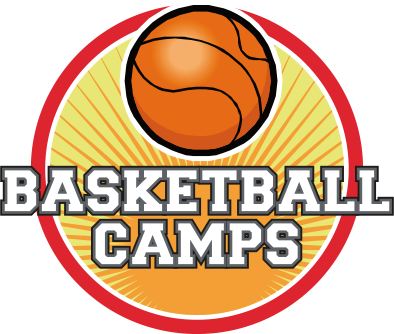 Basketball Camp Icon