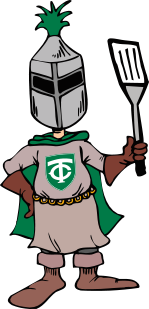 Tailgating Crusader Image