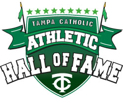 Athletic Hall Of Fame Icon