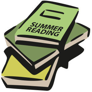Summer Reading List 2018