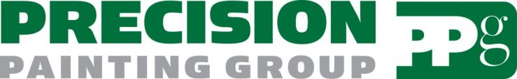 Precision Painting Group Logo