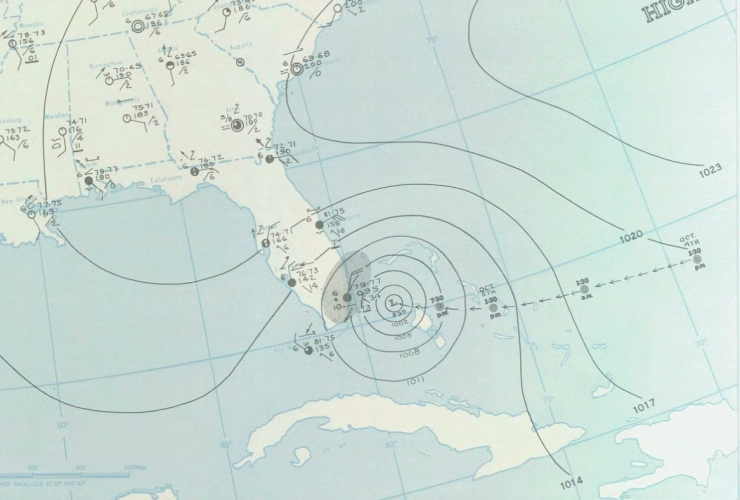 Hurricane Procedures and Reminders