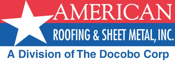 American Roofing & Sheet Metal Logo