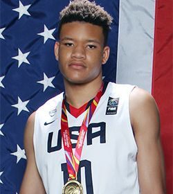 TC's Kevin Knox To Be Recognized as McDonald's All American