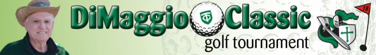 DiMaggio Golf Tournament Image