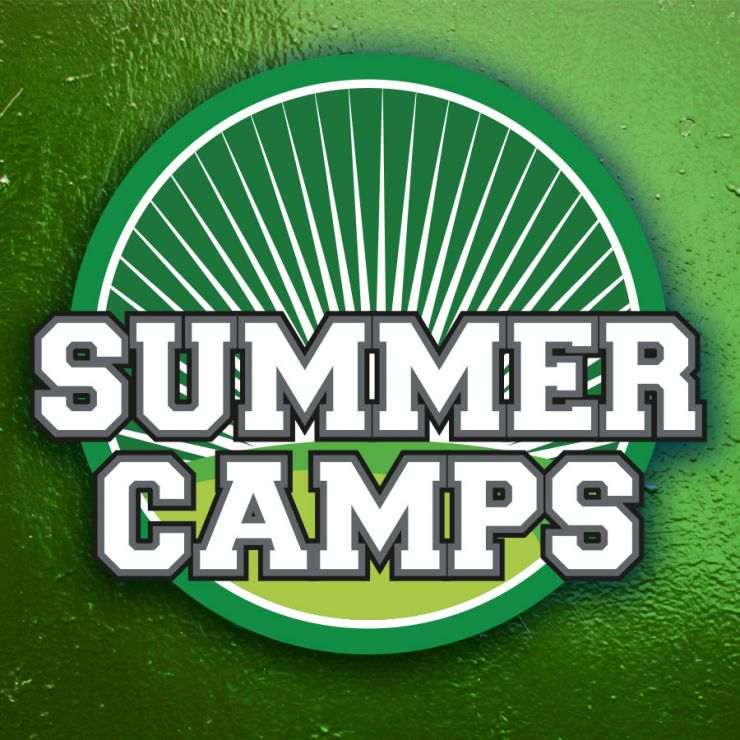 2019 Summer Camps Announced